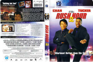 Rush Hour 2 (2001) - Jackie Chan, Chris Tucker