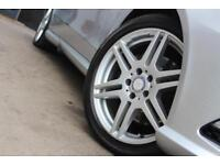 2013 13 MERCEDES-BENZ E CLASS 2.1 E220 CDI BLUEEFFICIENCY S/S SPORT 4D 170 BHP D