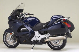 SPORTS TOURER st1300 Honda