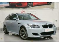 2007 07 BMW M5 5.0 M5 TOURING 5D 501 BHP