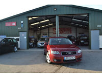 2005 Audi A3 1.9TDI DIESEL MANUAL Sport 1 OWNER FROM NEW