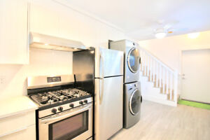 Brand New Laneway House for rent- South Granville, Avail. Now!