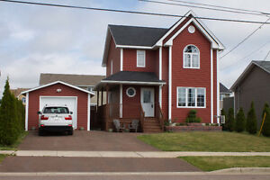 FULLY FINISHED, MOVE IN READY!  MONCTON NORTH