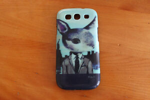 Cover case pour Samsung Galaxy S3