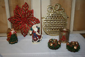 1.  $4 Christmas Lots- See Photos