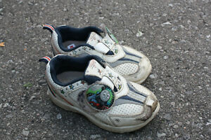 Variety of Boys Shoes - Size 5 to Size 11.5 Peterborough Peterborough Area image 4