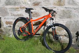 Voodoo Bizango Mountain Bike