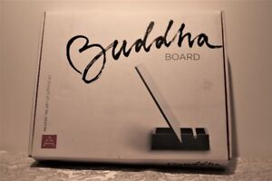 Buddha Board-Master the Art of Relaxation- Meditation- Zen