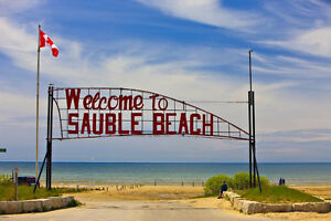 WANTED: ***Sauble Beach Short-Term Vacation Rental***