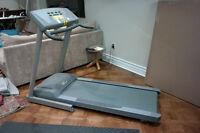 Tunturi T60 Treadmill good condition