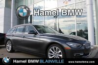 BMW 3 Series 4dr Touring Wgn 328i xDri 2014