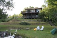 Avail Dec 1- Waterfront Home for Rent- Long Term Tenants Wanted!