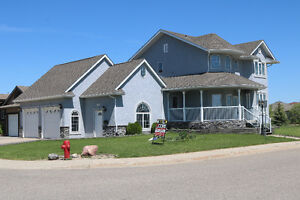 This is no Cookie Cutter style home! Regina Regina Area image 1