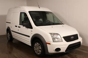 """Ford Transit Connect 114.6"""" XLT  w-o rear door glass 2012"""