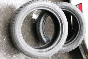 4X winter tire pirelli sottozero