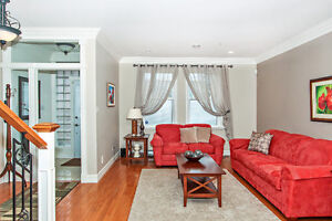 For Sale: Downtown Executive End Unit Town Home St. John's Newfoundland image 3