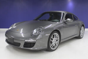 2010 Porsche 911 l NO ACCIDENTS l 12month/ 12,000km WARRANTY