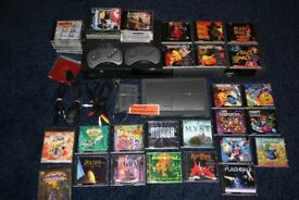 wanted - PHILIPS CD-i console & games