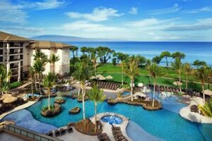 Celebrate Jul 1 & Jul 4 in Maui at the new Westin Nanea!