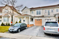 BRAMPTON HOUSE FOR SALE ----- GREAT LOCATION!!