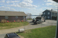 Beautiful Home for Sale in Triton, NL......Steps from the Ocean!