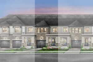 Brand New Towns and Detached in Brantford and Paris ON