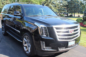 2016 Cadillac Other Premium Collection SUV, Crossover