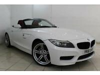 2012 61 BMW Z4 2.5 Z4 SDRIVE23I M SPORT HIGHLINE EDITION 2DR AUTOMATIC 201 BHP