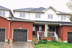 Great Townhome with No Condo Fees for Sale! (154S)
