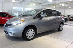 2015 Nissan Versa Note PURE DRIVE
