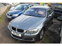 Fantastic Specification BMW 320d EFFICIENTDYNAMICS In Superb Condition, With Fu