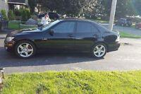 Is300 Lexus 2001 220.000 km  5000$ 514 6529045 ou 514 9526696