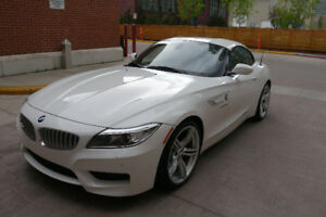 2014 BMW Z4 35i Coupe (2 door)
