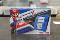 Nintendo 2DS with Mario Kart 7 (Game Pre-Installed) Winnipeg Manitoba Preview
