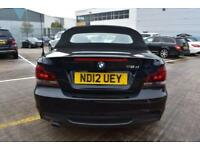 2012 12 BMW 1 SERIES 2.0 118D SPORT PLUS EDITION 2D 141 BHP DIESEL