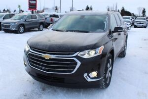 2019 Chevrolet Traverse 3LT True North AWD|Leather|H/Seats|S/R|N
