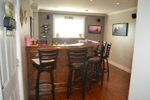 Beautiful Split Entry Home in Paradise With Attached Garage!! St. John's Newfoundland image 9