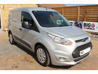 2014 FORD TRANSIT CONNECT 200 TDCI 75 L1 H1 TREND SWB LOW ROOF PANEL VAN DIESEL