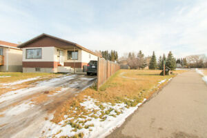 Newly renovated and updated 2 bedroom bungalow.