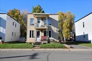 Duplex à vendre 6, Rue Campagna à Victoriaville