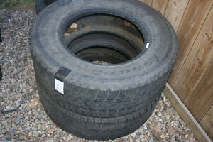 "17"" tires or tire+rim for sale"