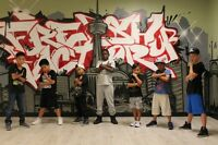 Toronto's #1 Hip-Hop Dance Studio - Scarborough