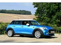 2015 MINI Hatch 1.5 Cooper D Auto (s/s) 5dr Hatchback Diesel Automatic