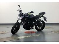 Yamaha MT-125 Naked