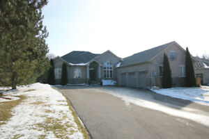 Caledon Bungalow For Sale