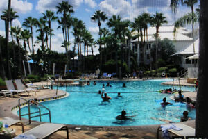 Time Share For Sale - Marriott's Cypress Harbour - Orlando