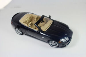 1/18 Autoart Jaguar XJR convertible Diecast Model