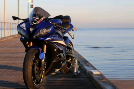 2006 yzfr6 Noble Park Greater Dandenong Preview