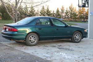 1999 Buick Regal Car