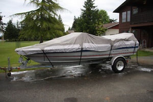 19.5ft bowrider perfect for summer